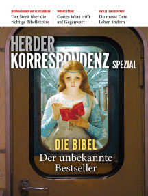 Der unbekannte Bestseller: Die Bibel