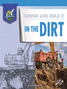 Design and Build It in the Dirt