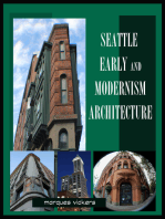 Seattle Early and Modernism Architecture