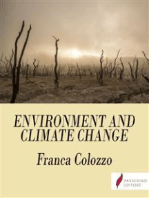 Environment, peace and migration