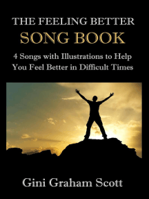 The Feeling Better Song Book