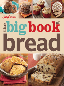 Betty Crocker: The Big Book of Bread