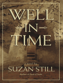 Well in Time: A Novel