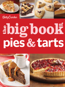 The Big Book of Pies and Tarts