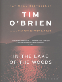 In the Lake of the Woods: A Novel