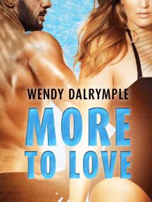 More to Love: A Curvy Contemporary Romcom