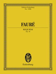 Requiem: Op. 48