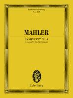 Symphony No. 4 G major