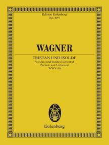 Tristan und Isolde: Prelude and Liebestod