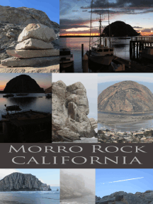 Morro Rock California