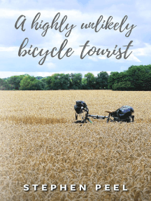A Highly Unlikely Bicycle Tourist
