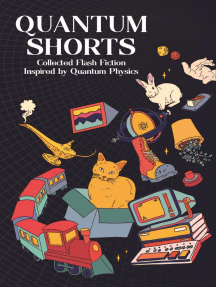 Quantum Shorts: Collected Flash Fiction Inspired by Quantum Physics