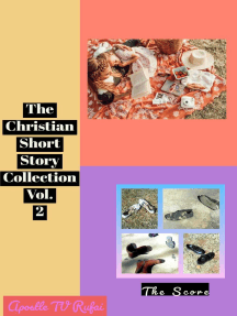 The Christian Short Story Collection Vol. 2