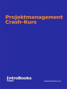 Projektmanagement Crash-Kurs