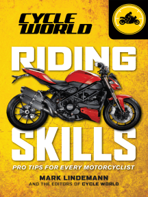 Riding Skills Guide: Pro Tips for Every Motorcyclist