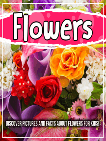 Flowers: Discover Pictures and Facts About Flowers For Kids!