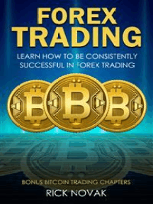 How to be succesfuk at trading forex