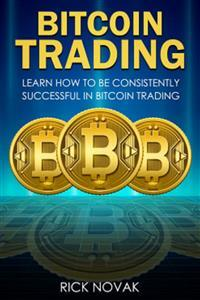 How does online bitcoin trading work