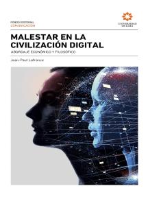 Malestar en la civilización digital: Abordaje económico y filosófico