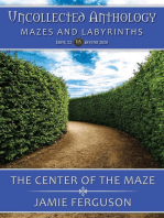 The Center of the Maze