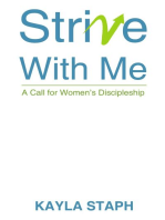 Strive With Me