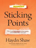 Sticking Points