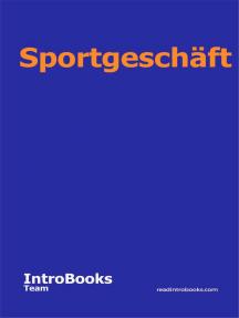 Sportgeschäft