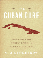 The Cuban Cure