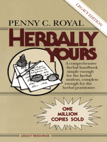 Herbally Yours: Legacy Edition