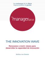 Resumen de The Innovation Wave de Bettina Von Stamm