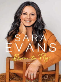 Born to Fly: A Memoir