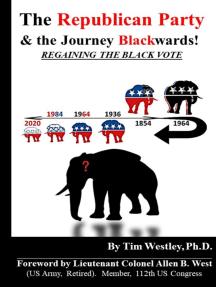 The Republican Party & the Journey Blackwards! Regaining The Black Vote