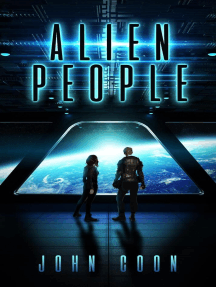 Alien People: Alien People Chronicles, #1