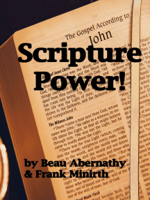 Scripture Power!