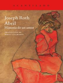 Abril: Historia de un amor