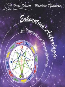 Erkenntnis -Astrologie: Für Neigierige und Wissen Wollende