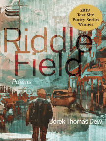 Riddle Field: Poems