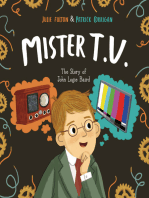 Mister T.V.