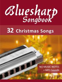 Bluesharp Songbook - 32 Christmas Songs: Bluesharp Songbooks, #4