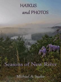 Haikus and Photos: Seasons of New River