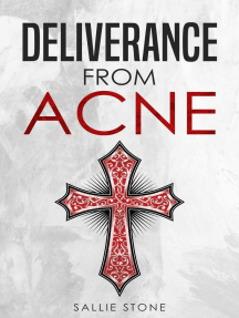 Deliverance From Acne