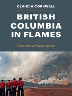 British Columbia in Flames
