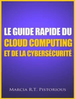 Le Guide Rapide Du Cloud Computing Et De La Cybersécurité