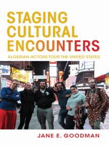 Staging Cultural Encounters: Algerian Actors Tour the United States