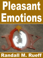 Pleasant Emotions