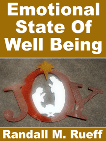 Emotional State Of Well Being
