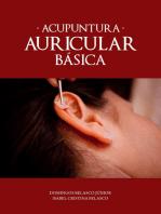 Acupuntura Auricular Básica