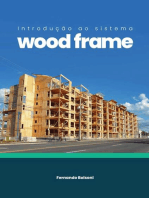 Introdução Ao Sistema Wood Frame