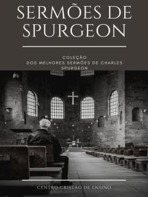 Coleção Dos Melhores Sermões De Charles Spurgeon