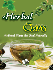 Herbal Cure: -